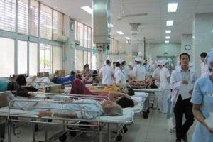 BV Chợ Rẫy tiếp nhận nhiều trường hợp tự tử trong dịp nghỉ lễ