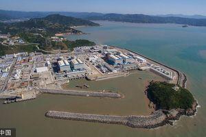 Trung Quốc công bố Sách Trắng về an toàn hạt nhân
