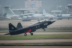 Mỹ cáo buộc Trung Quốc trộm thiết kế siêu chiến đấu cơ tàng hình