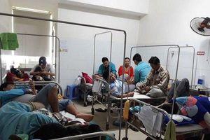 Đà Nẵng: Dịch sốt xuất huyết tăng nhanh, một bệnh nhân tử vong