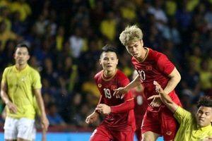 Vòng loại World Cup: ĐT Việt Nam cần làm gì để hóa giải 'lời nguyền' trước người Thái?