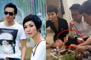 Quốc Trường nói gì trước tin đồn đang hẹn hò cựu người mẫu Xuân Lan?