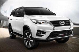 XE HOT (3/9): Honda ra mắt xe máy mới ở VN, Toyota Fortuner giảm giá mạnh