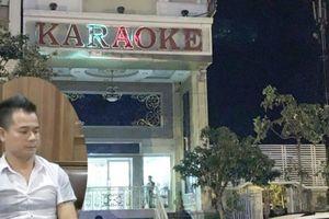 Quản lý quán karaoke lớn nhất TP Đồng Hới cung cấp ma túy cho khách hát
