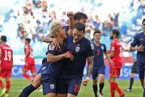 Báo Thái Lan chọn 11 cầu thủ ra sân trận tiếp đón tuyển Việt Nam