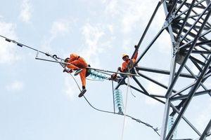 EVN cung cấp điện an toàn, ổn định trong Lễ Quốc khánh năm 2019