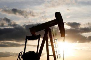Giá dầu mất mốc 60USD/thùng