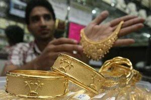 Giá vàng hôm nay 3/9: Giá vàng ghi nhận mốc cao nhất 6 năm