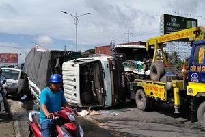 Dịp nghỉ lễ 2/9 có hơn 100 người thương vong do tai nạn giao thông