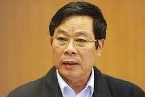 Con gái ông Nguyễn Bắc Son khẳng định không nhận bất cứ khoản tiền nào từ bố