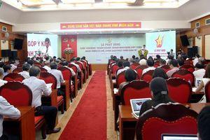 Doanh nhân góp ý kiến hoàn thiện cơ chế chính sách phát triển kinh tế