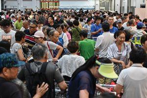 Doanh nghiệp Mỹ vẫn chọn Trung Quốc, bất chấp thương chiến tăng nhiệt