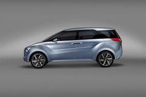 Hyundai rục rịch làm xe MPV cạnh tranh Mitsubishi Xpander