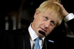 Bất ngờ đảo ngược tình thế, Quốc hội Anh đẩy Thủ tướng Boris Johnson bước trên băng mỏng?