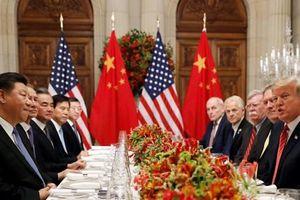 Giải pháp hòa bình cho cuộc chiến thương mại Mỹ - Trung Quốc ngày càng xa vời