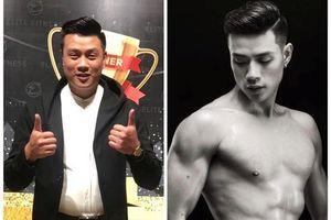 Hành trình giảm 25kg của ứng viên 'Mister Việt Nam 2019'