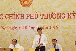 Thứ trưởng Bộ Công an Nguyễn Duy Ngọc nói về tiến độ điều tra vụ học sinh trường Gateway tử vong
