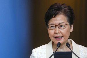 Hong Kong có thể rút lại dự luật dẫn độ chiều nay
