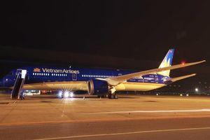 Hãng hàng không đầu tiên Việt Nam được bay thẳng đến Mỹ