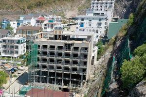 Cưỡng chế 13 biệt thự, khách sạn ở 'siêu dự án' Ocean View