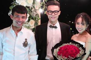 Đám cưới con gái Minh Nhựa 'cấm trẻ em dưới 3 tuổi'