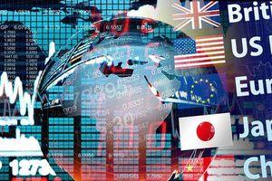 Kinh tế thế giới chưa hết lao đao