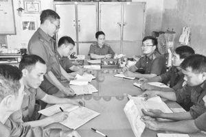Kết quả bước đầu đưa công an chính quy về xã ở Tuyên Quang