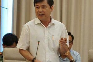 Vụ MobiFone/AVG: 'Mời' bộ trưởng, Ủy viên Trung ương vào trại giam rất khó khăn!