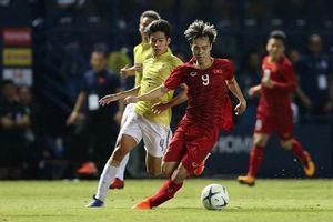 Bóng đá Việt Nam sở hữu thành tích ấn tượng trước Thái Lan trong năm 2019