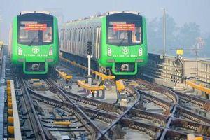 Đường sắt Cát Linh - Hà Đông 8 lần lỡ hẹn: 'Bao giờ cho đến bao giờ?'