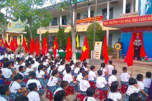 Quảng Trị: Phải tuyệt đối đảm bảo an toàn cho học sinh trong ngày khai trường