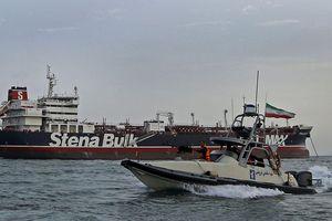 Iran phóng thích 7 thành viên thủy thủ đoàn trên tàu chở dầu Stena Impero
