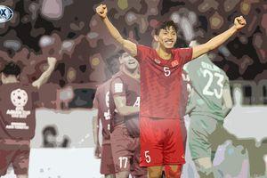 Báo chí châu Á: 'Văn Hậu đến Hà Lan, một bước tiến dài của bóng đá Việt Nam'
