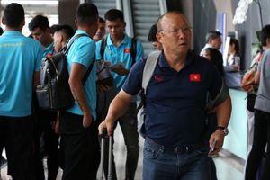 Báo Thái Lan thừa nhận sức mạnh của tuyển Việt Nam