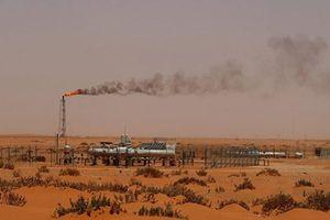 Giá dầu thế giới 4/9 đồng loạt giảm sâu