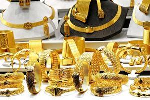 Giá vàng SJC tăng vọt lên sát ngưỡng 43 triệu đồng/lượng
