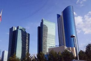 Thủ đô Astana – chủ nhà của sự kiện Diễn đàn các nhà văn châu Á lần thứ nhất