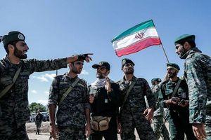 Nga và Iran sắp tập trận chung