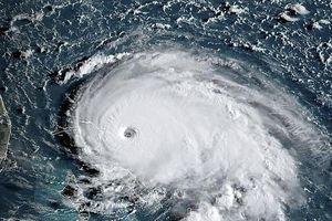 Mỹ hủy 1.500 chuyến bay vì cơn bão Dorian