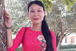 Hà Tĩnh: Cô giáo vợ bộ đội xung phong đi 'biệt phái'