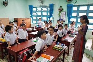 Đà Nẵng: Một số địa phương chưa đủ số lượng giáo viên tiểu học, mầm non