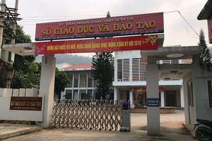 Sở GD&ĐT Sơn La bổ nhiệm giám đốc mới sau 'tâm bão' gian lận điểm thi