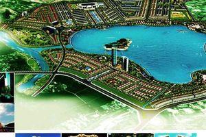 Bình Định: Nhiều sai phạm ở dự án 5.000 tỷ của Phúc Lộc