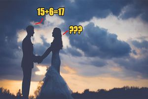 Cô dâu cuống cuồng bỏ chạy khỏi lễ cưới bởi nguyên nhân dở khóc dở cười