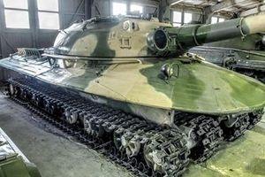 Những dự án xe bọc thép lạ lùng nhất của Liên Xô