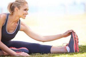 Dành 30 phút thể dục mỗi ngày mang lại những lợi ích này