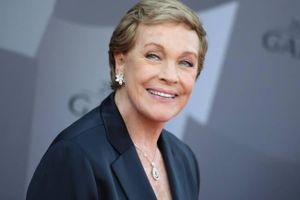 Sự nghiệp đẹp như cổ tích của nữ hoàng Hollywod Julie Andrews