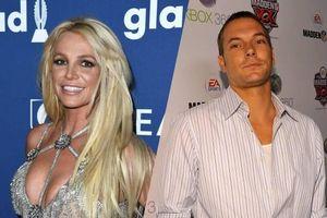 Kevin Federline tố cha ruột Britney Spears hành hung con trai