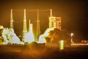 Bộ Tài chính Mỹ trừng phạt ngành hàng không vũ trụ Iran