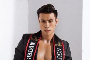 Hành trình giảm 25kg thần tốc của thí sinh Mister Việt Nam 2019